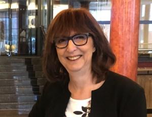 Simone Sander, neue Direktorin im Dorint Herrenkrug Parkhotel Magdeburg