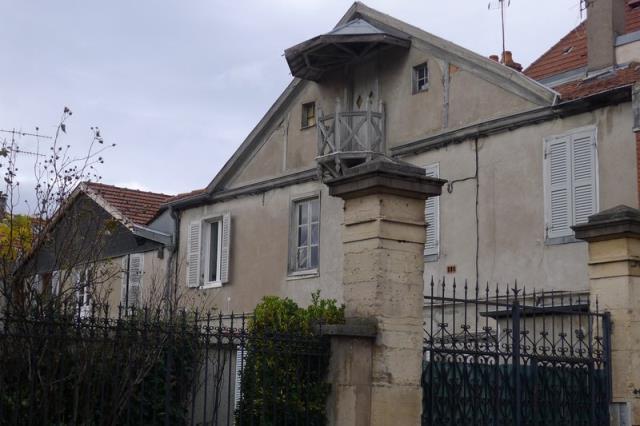Doris Metzger Immobilier  Dijon  Agence immobilire DIJON