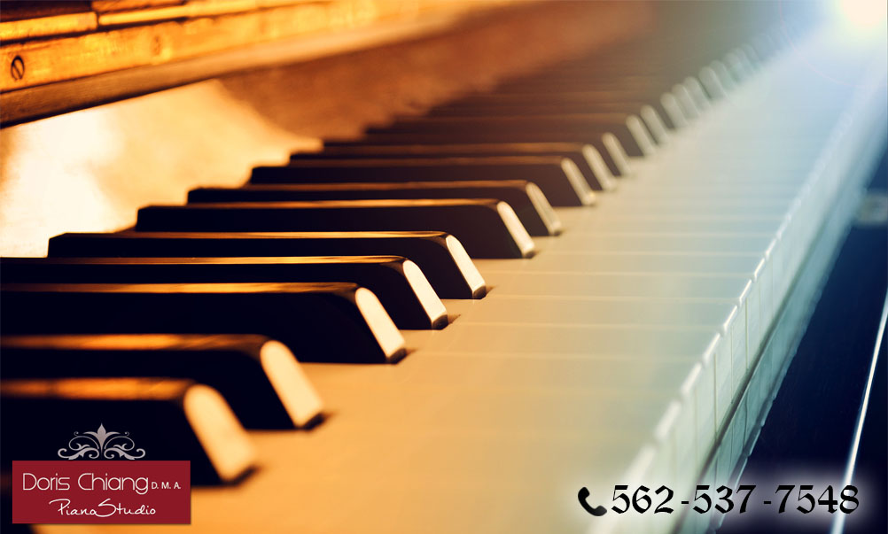 The Options for Piano Lessons in La Habra