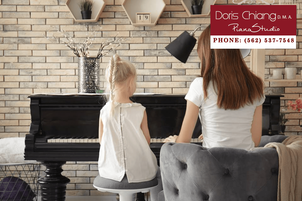 What to Know Before You Start Private Lessons with a Piano Teacher in Orange County