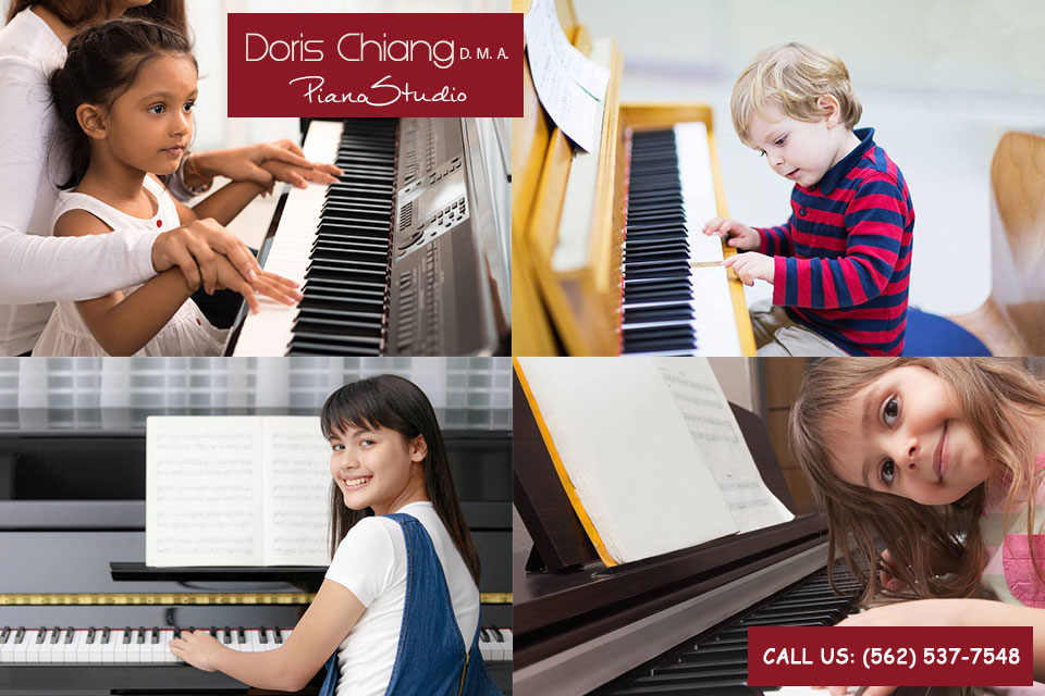 Tips to Motivate Kids to Practice Piano by a Piano Teacher in Newport Beach