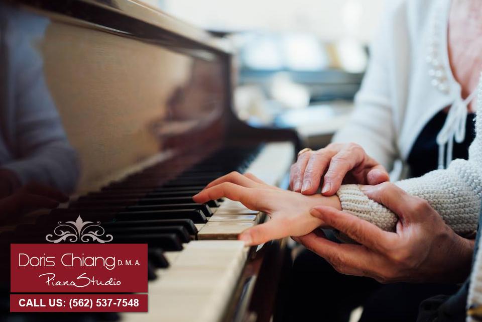 Piano Teacher in Newport Beach