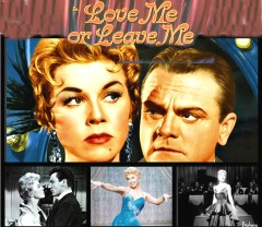 Image result for jimmy cagney in love me or leave me