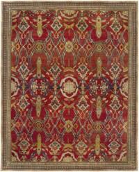 Antique Indian Rugs from New York Gallery  Doris Leslie Blau