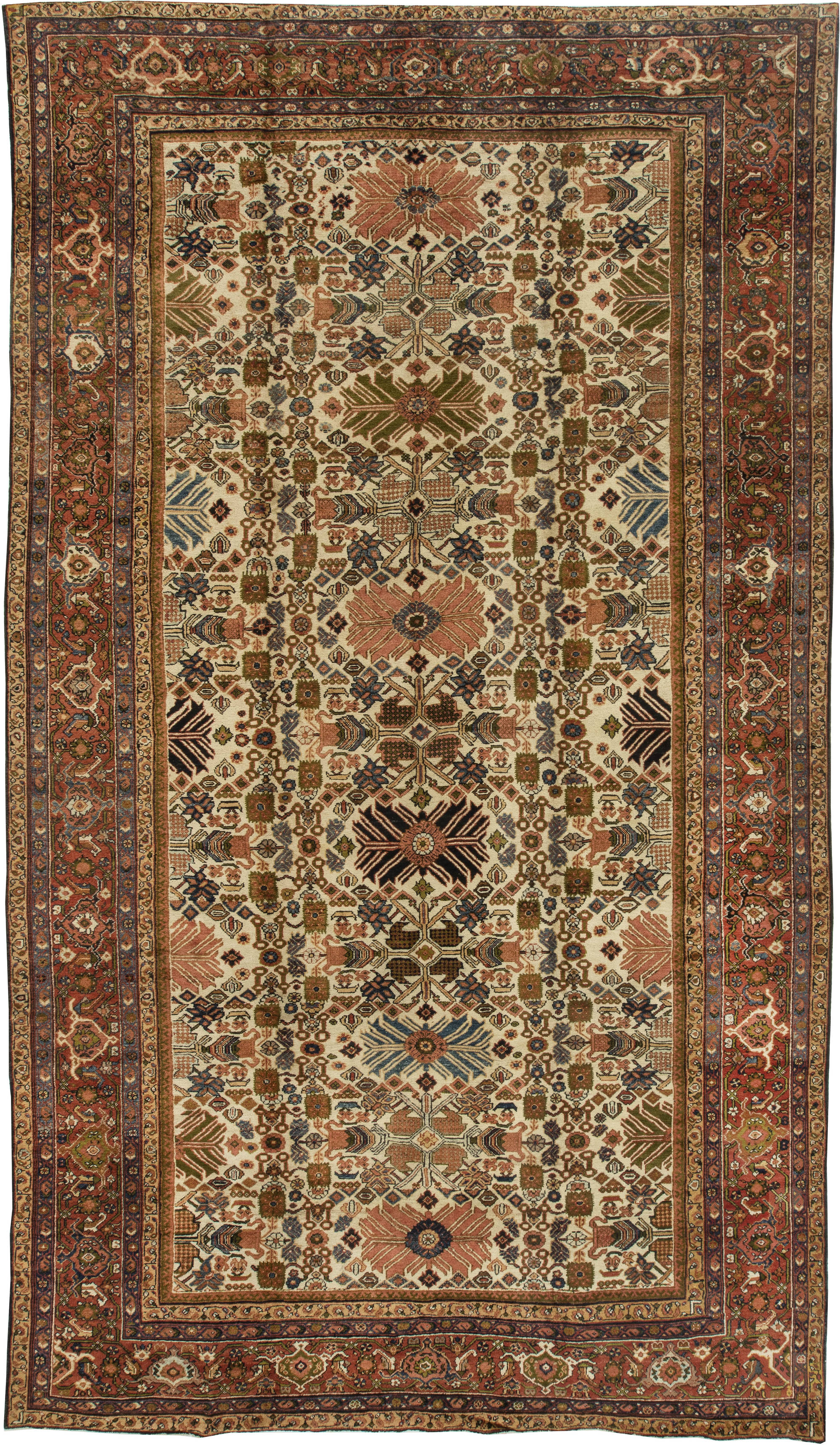 Antique Persian rugs  Antique Oriental rugs  Persian Carpets in NYC