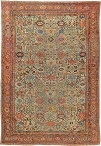 Antique Rugs from Doris Leslie Blau, New York Antique Carpets