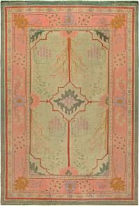 Arts & Crafts Rugs by Doris Leslie Blau New York