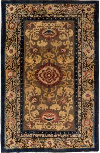 Chinese Rugs from Rug Collection by Doris Leslie Blau