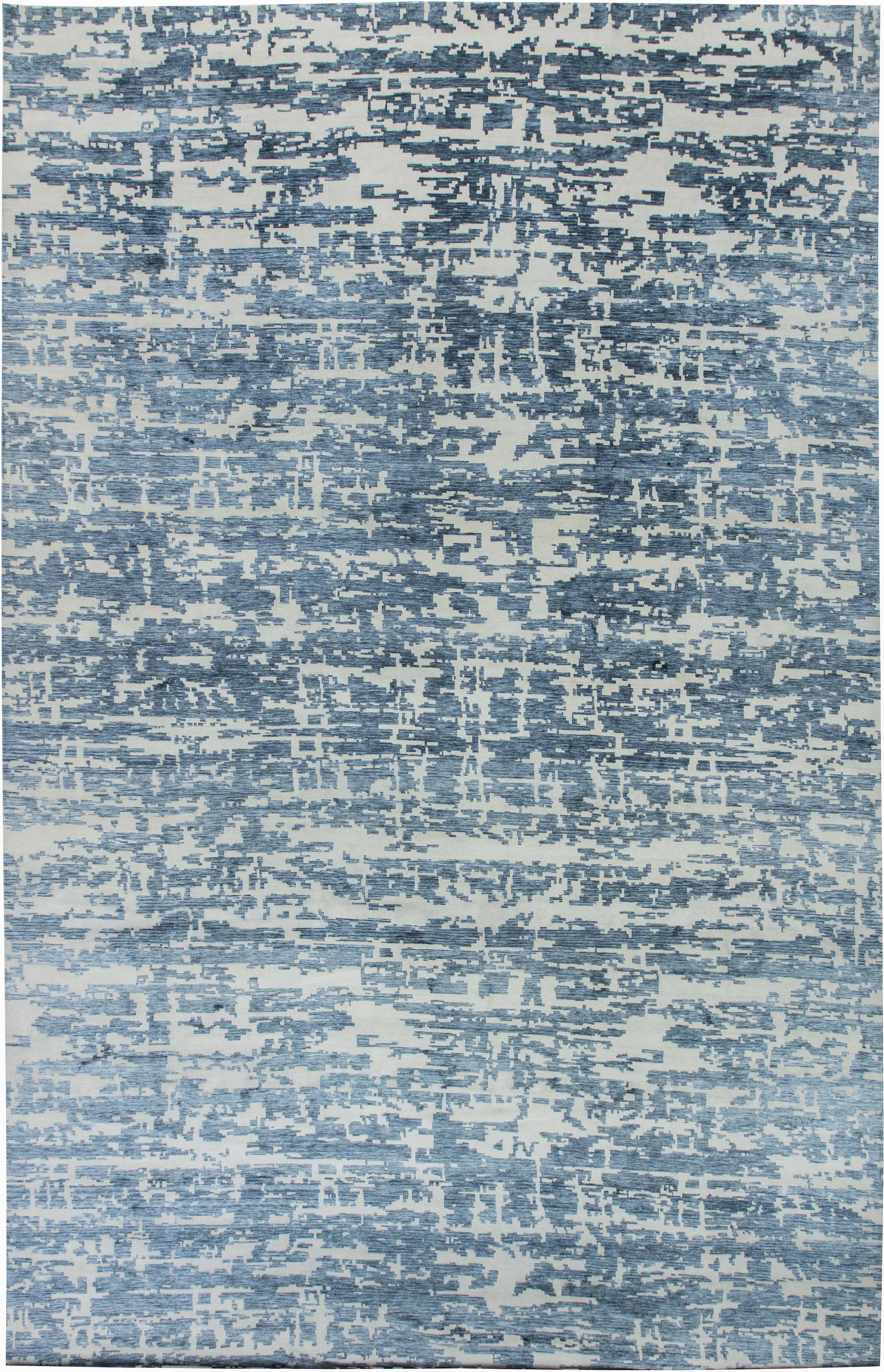 Geometric Rugs Area Carpets For Sale patterned blue