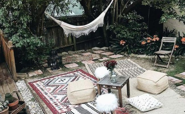 Top 5 Ideas For The Perfect Summer Outdoor Living Room