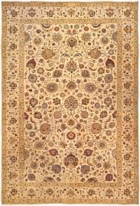 Antique Persian Tabriz Carpet BB4295 by Doris Leslie Blau
