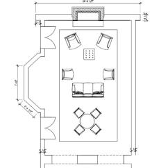 Living Room Plan Design Wooden Furniture Sets Space Planning And Floor Drawing