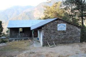 Sathkanya Primary School