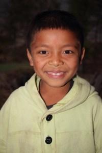 Saugat Gurung