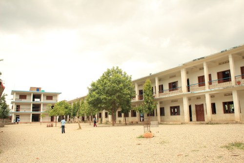 Education in Nepal: A School in The South