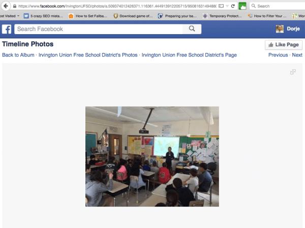 Irvington Union Free School District-photo