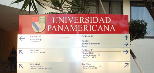 Universidad Panamericana: Dream…You'll Go Places