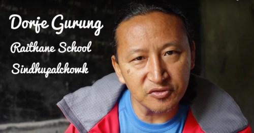 June 5-7 Sindhupalchok Visit