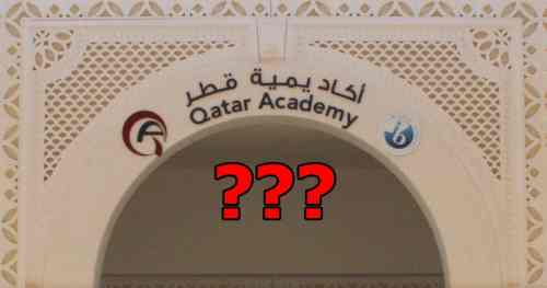 Qatar…From Afar: Uncomfortable Questions III