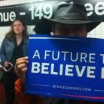 Senator Bernie Sanders: A Leader to Believe In