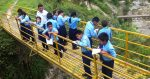Grade 5 Science at Jana Uddhar: A Field Trip