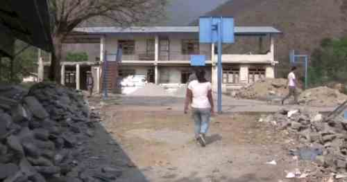 Raithane School Reconstruction