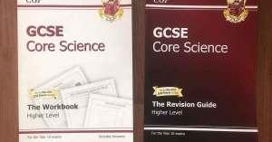 GCSE Chemistry PowerPoint Slides
