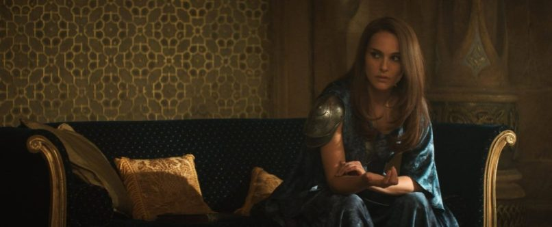 """""""The walls between worlds will be almost non-existent...The very fabric of reality is going to be torn apart."""" - Jane Foster, played by Natalie Portman in Marvel's """"Thor: The Dark World"""" (2013)."""