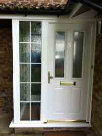 Glass Replacement: Upvc Front Door Replacement Glass