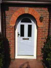 Front Entrance Doors | Exterior Doors Replacement | Surrey ...