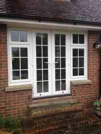 uPVC Doors  Front Doors, Double Doors, Sliding Patio ...