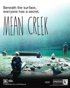 Mean Creek Poster