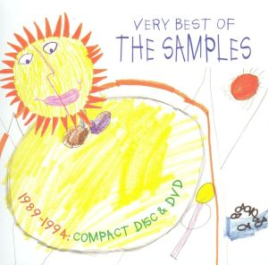 The Samples - The Very Best Of