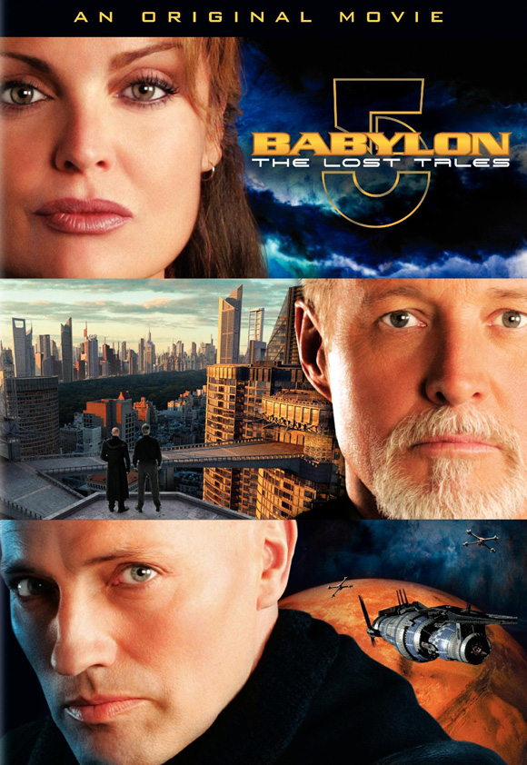 Babylon 5: The Lost Tales (2007)