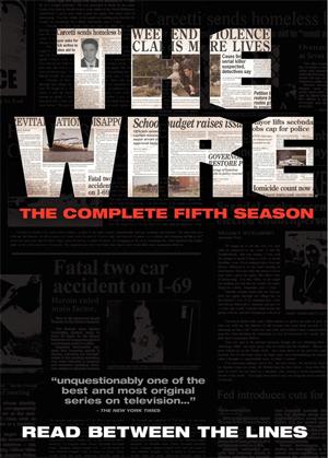 The Wire Season 5