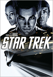 Star Trek Single-disc DVD