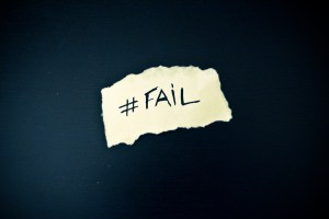 #FAIL (photo via Spry/flickr]