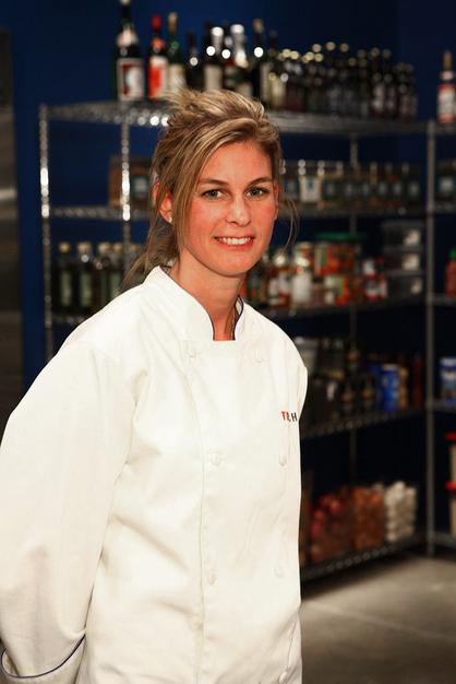 Jennifer Carroll