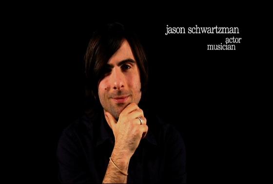 Jason Schwartzman (The Heart is a Drum Machine)