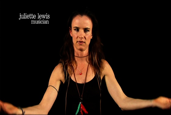 Juliette Lewis (The Heart is a Drum Machine)