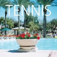 Tennis - Baltimore