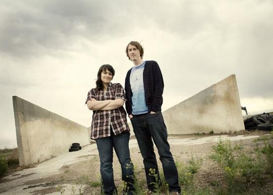 Adam And Darcie
