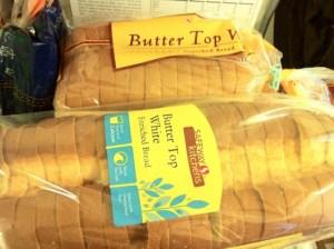 Safeway Bread