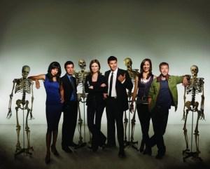 Fox's Bones