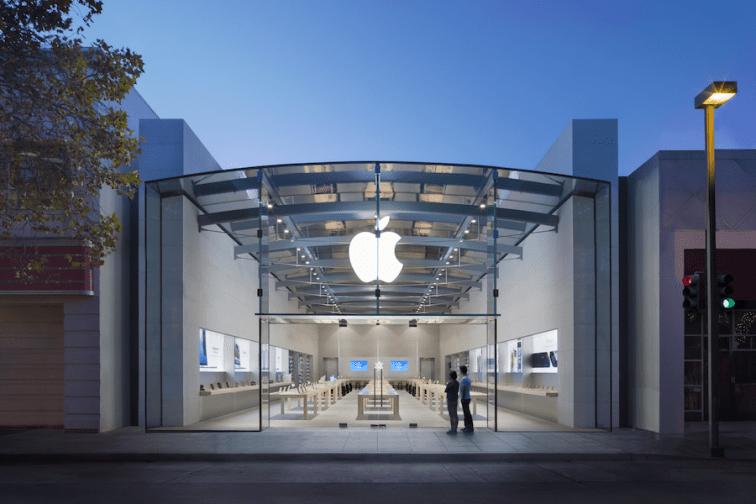 Apple Retail Store (Palo Alto, CA)