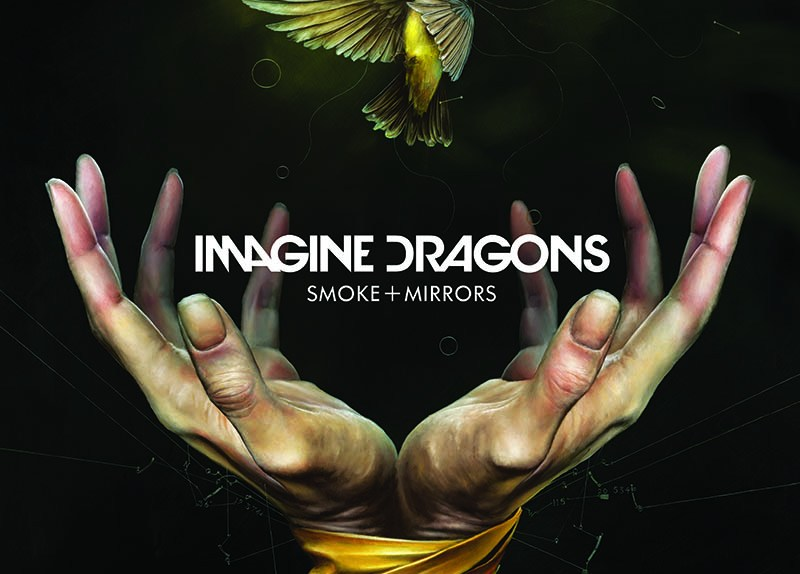 Imagine Dragons - Smoke And Mirrors (2015)