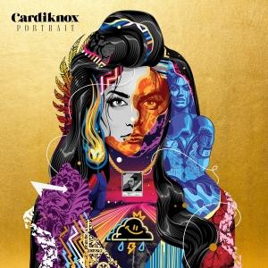 Cardiknox - Portrait