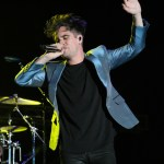 Panic! at the Disco at City of Trees 2016