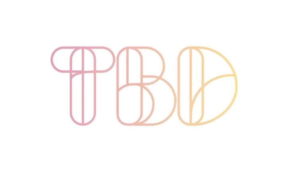 TBD Fest Logo