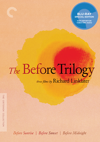 The Before Trilogy Box Art